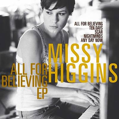 All for Believing EP