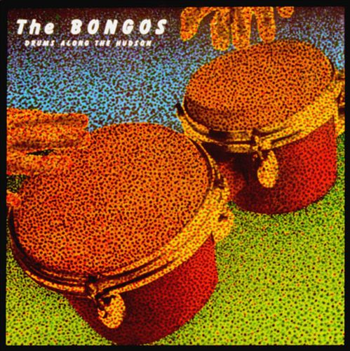 Drums Along the Hudson