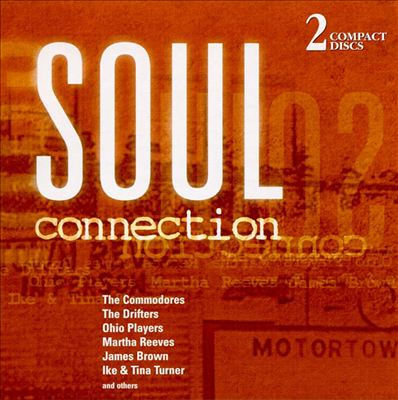 Soul Connections [Boxsets]