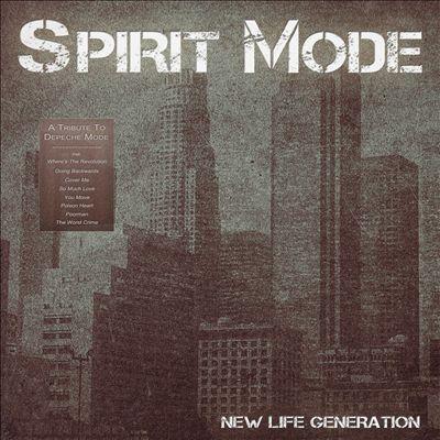 Spirit Mode
