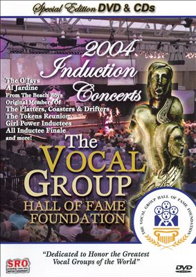 2004 Induction Concerts [DVD/CD]
