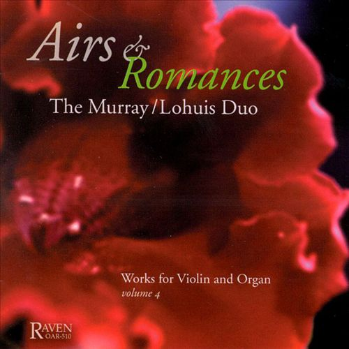 Airs and Romances