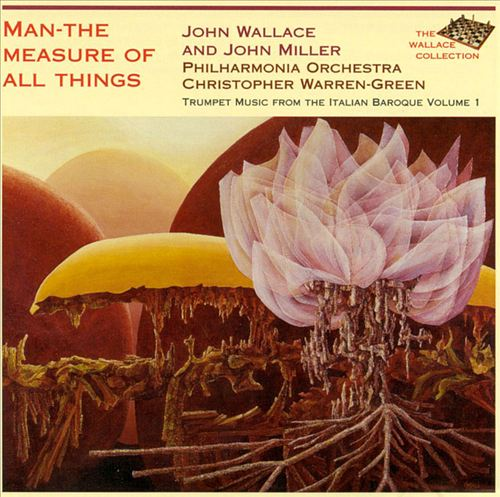 Man: The Measure of All Things