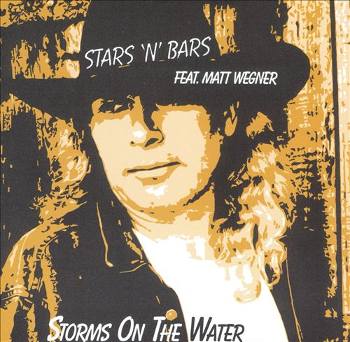Stroms on the Water