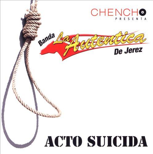 Acto Suicida
