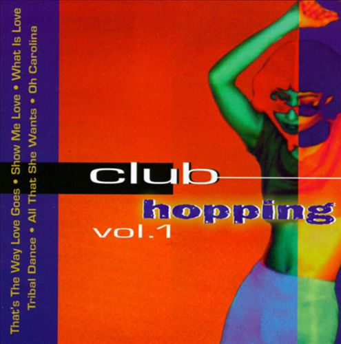 Club Hopping, Vol. 1