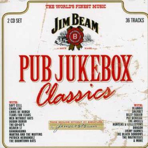 Jim Beam: Pub Jukebox Classics