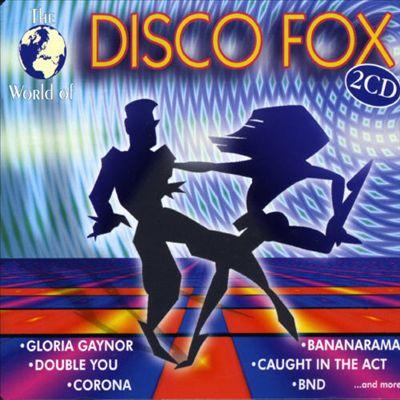 The World of Disco Fox