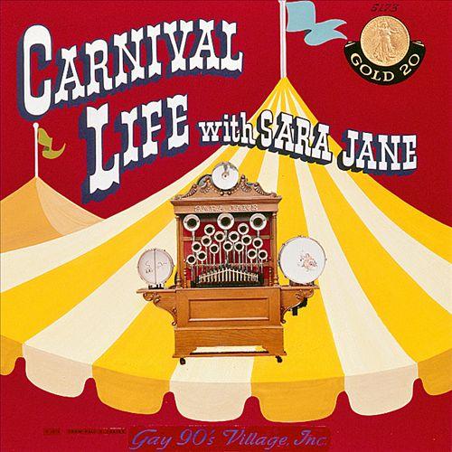 Carnival Life with Sara Jane