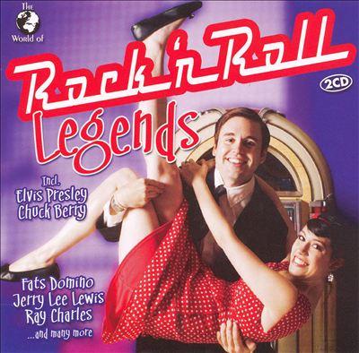 World of Rock 'n Roll Legends
