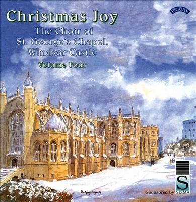 Christmas Joy, Vol. 4