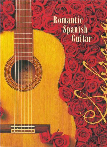 Sabrosa: Romantic Spanish Guitar