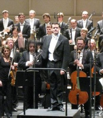 Paris National Opera Orchestra