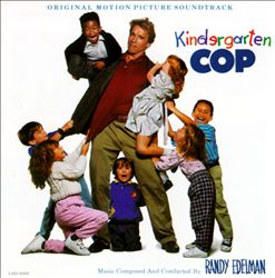 Kindergarten Cop [Original Soundtrack]