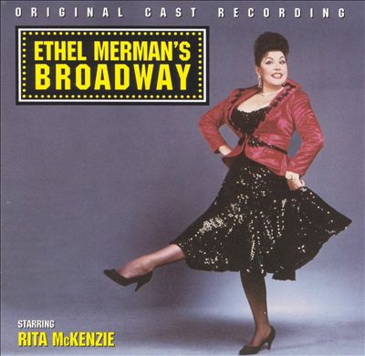 Ethel Merman's Broadway [Original Cast Recording]