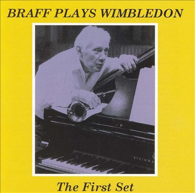 Braff Plays Wimbledon: The First Set