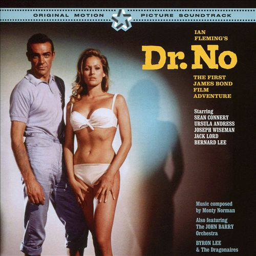 Dr. No / Come Fly with Me [Original Motion Picture Soundtrack]