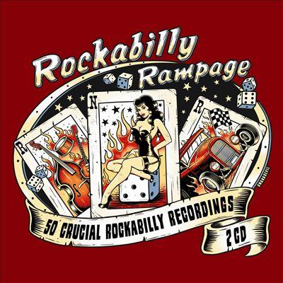 Rockabilly Rampage (My Kind of Music)