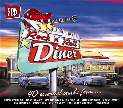 Rock 'n' Roll Diner [2014]