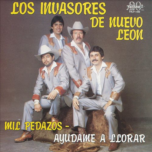Mil Pedazos