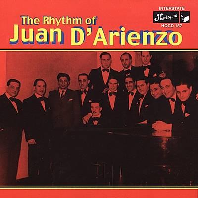 Rhythm of Juan d'Arienzo