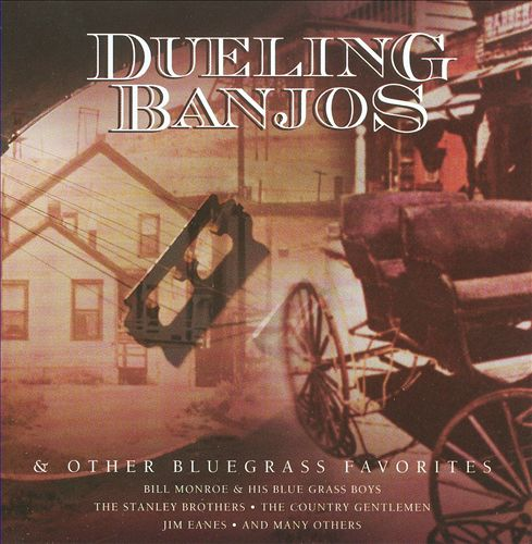 Dueling Banjos and Other Bluegrass Favorites