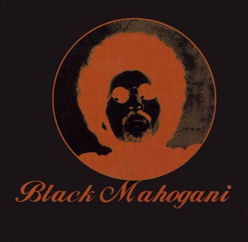 Black Mahogani