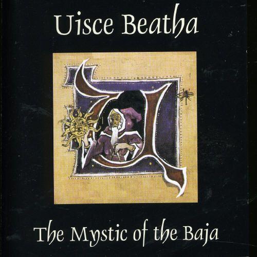 Mystic of the Baja