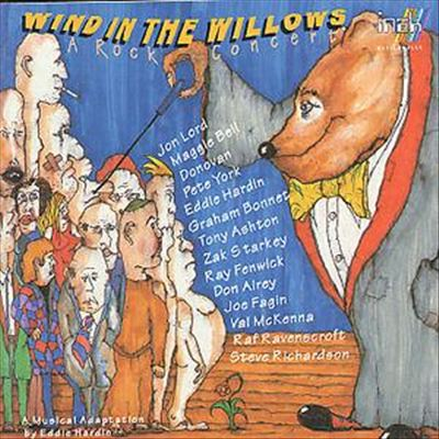 Wind in the Willows: A Rock Concert