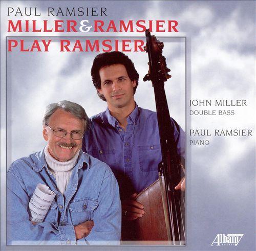 Miller and Ramsier play Ramsier