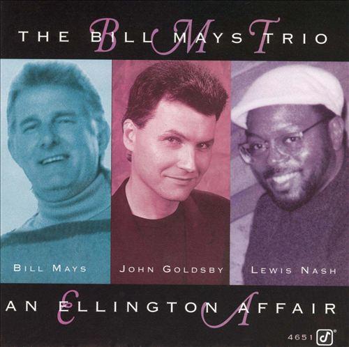 An Ellington Affair