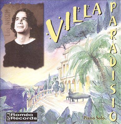 Villa Paradisio