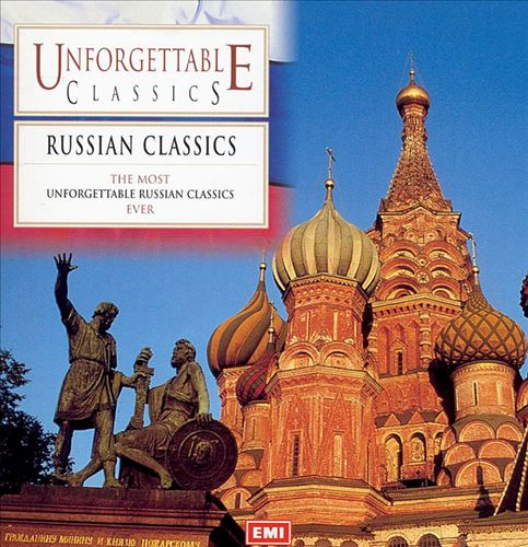 The Most Unforgettable Russian Classics Ever