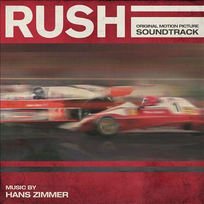 Rush [Original Motion Picture Soundtrack]