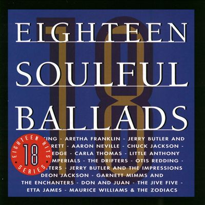 Eighteen Soulful Ballads