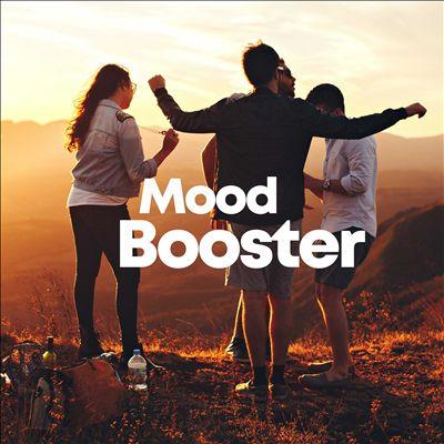 Mood Booster [Rhino]