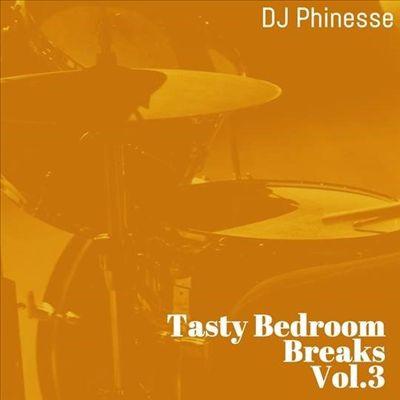 Tasty Bedroom Breaks, Vol. 3