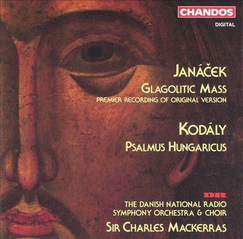Janacek: Glagolitic Mass, etc.