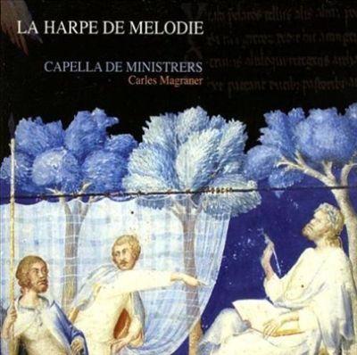 Harpe de Melodie