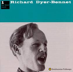Dyer-Bennet, Vol. 1
