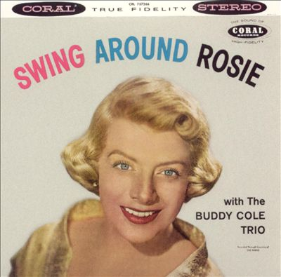 Swing Around Rosie