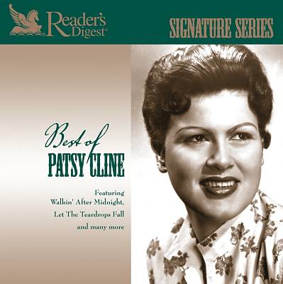 Best of Patsy Cline [Readers Digest]