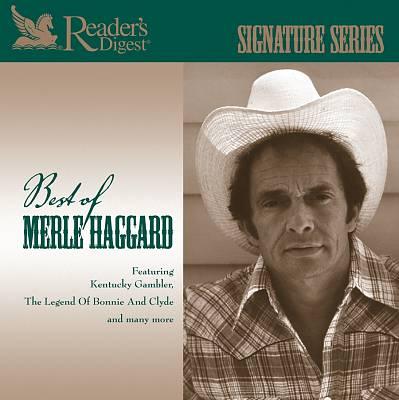 Best of Merle Haggard [Readers Digest]
