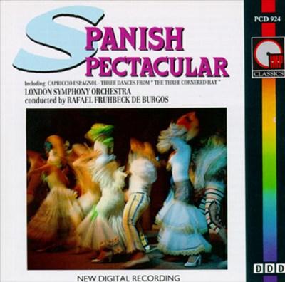 Spanish Spectacular