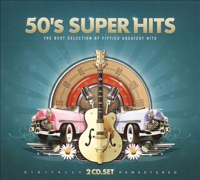 50's Super Hits