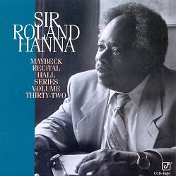 Live at Maybeck Recital Hall, Vol. 32