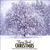Tommy Banks' Christmas: Instrumental Music For the Holiday Season