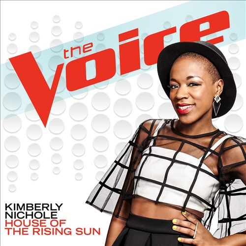 House of the Rising Sun [The Voice Performance]