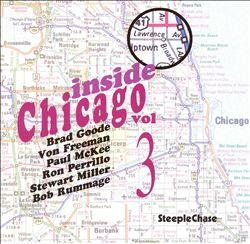 Inside Chicago, Vol. 3