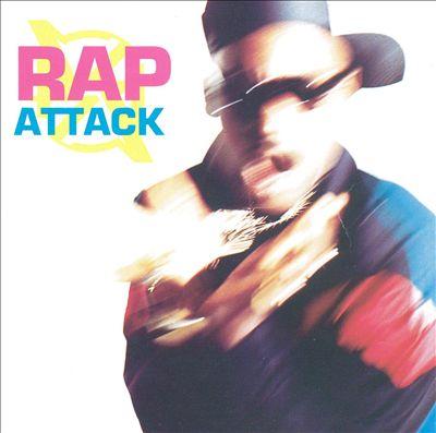 Rap Attack [K-Tel]